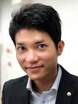 片江 宏典代表幹事((株)プライム評価研究所)