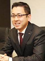 渋谷浩幸 ㈱ACR 常務取締役