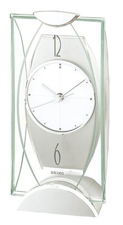 記念品(セイコーネスクタイム置時計)