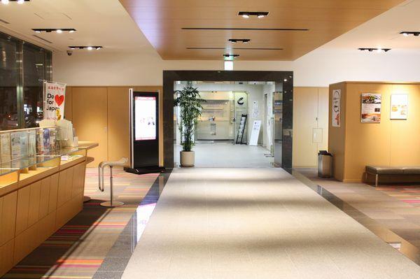 貸会議室1階