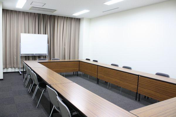 福岡商工会議所 貸会議室3階