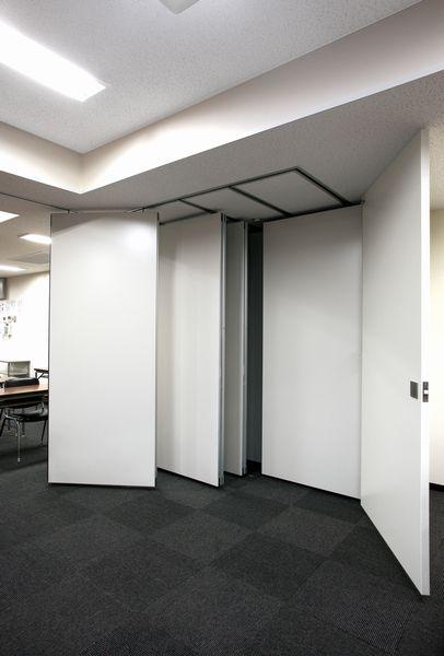 福岡商工会議所 貸会議室4階