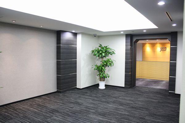 福岡商工会議所 貸会議室5階