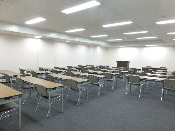 福岡商工会議所 貸会議室 地下1階