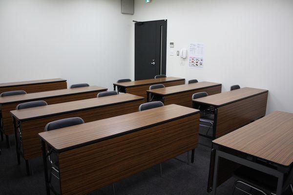 福岡商工会議所 貸会議室302号室
