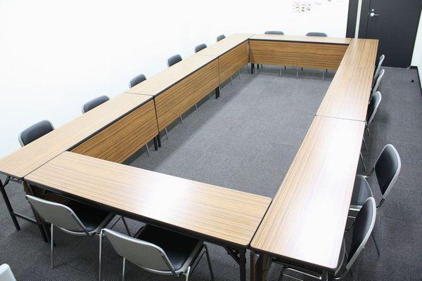 福岡商工会議所 貸会議室303号室
