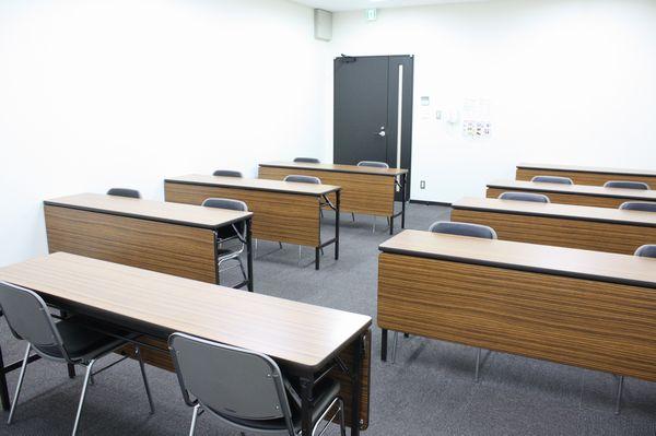 福岡商工会議所 貸会議室307号室