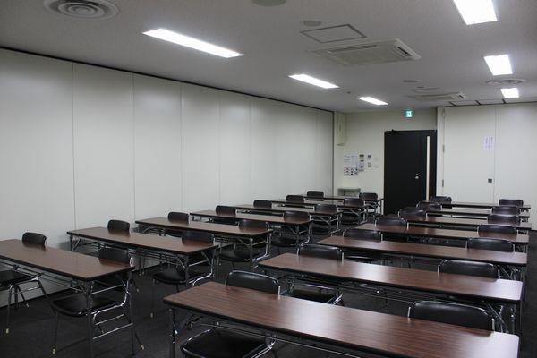 福岡商工会議所 貸会議室402号室