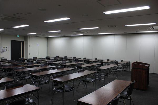 福岡商工会議所 貸会議室403〜404号室