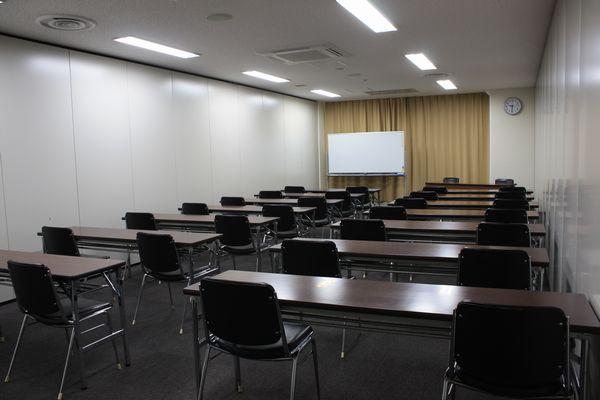福岡商工会議所 貸会議室403号室