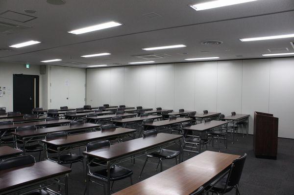 福岡商工会議所 貸会議室404〜405号室