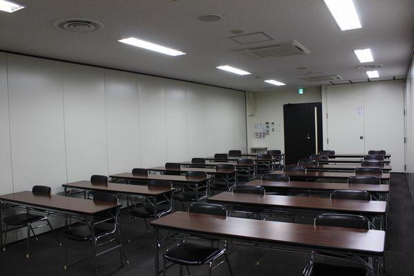 福岡商工会議所 貸会議室404号室