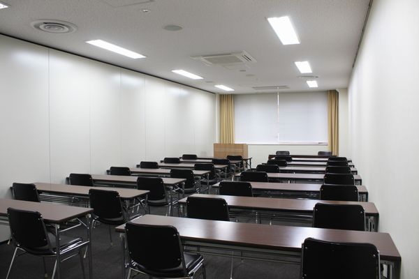 福岡商工会議所 貸会議室405号室