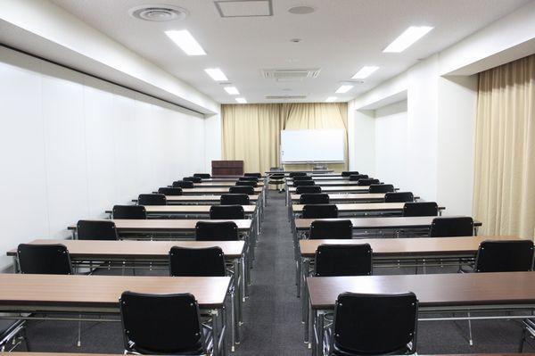 福岡商工会議所 貸会議室406号室