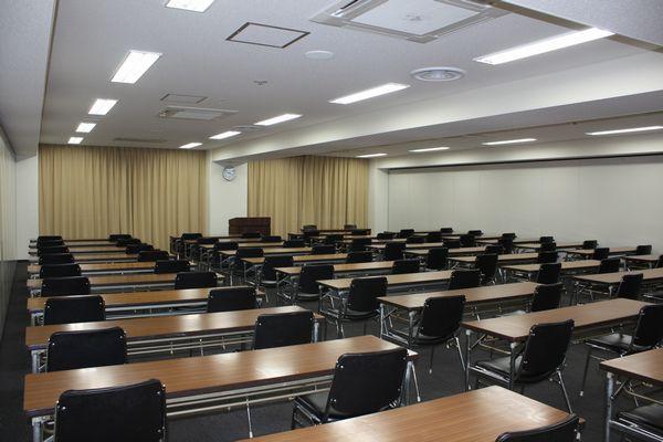 福岡商工会議所 貸会議室407号室