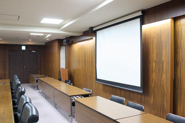 福岡商工会議所 貸会議室501号室