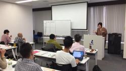 第2回福岡起業塾