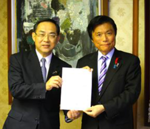 福岡県中小企業・小規模事業者対策に対する提言・要望