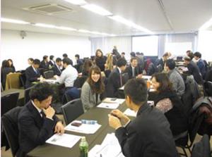 人材採用を成功に導くための準備・実践セミナー