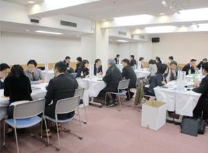 観光商談会「観光マッチング2017 観光de九州」