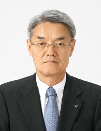 Kenichi Fujinaga
