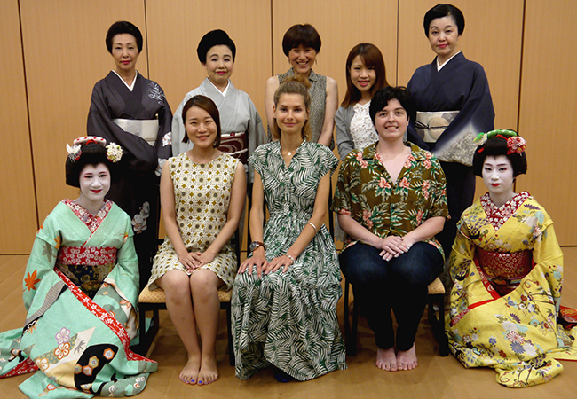 博多伝統芸能館