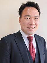 和﨑 賢太郎代表幹事((株)ネオ倶楽部)