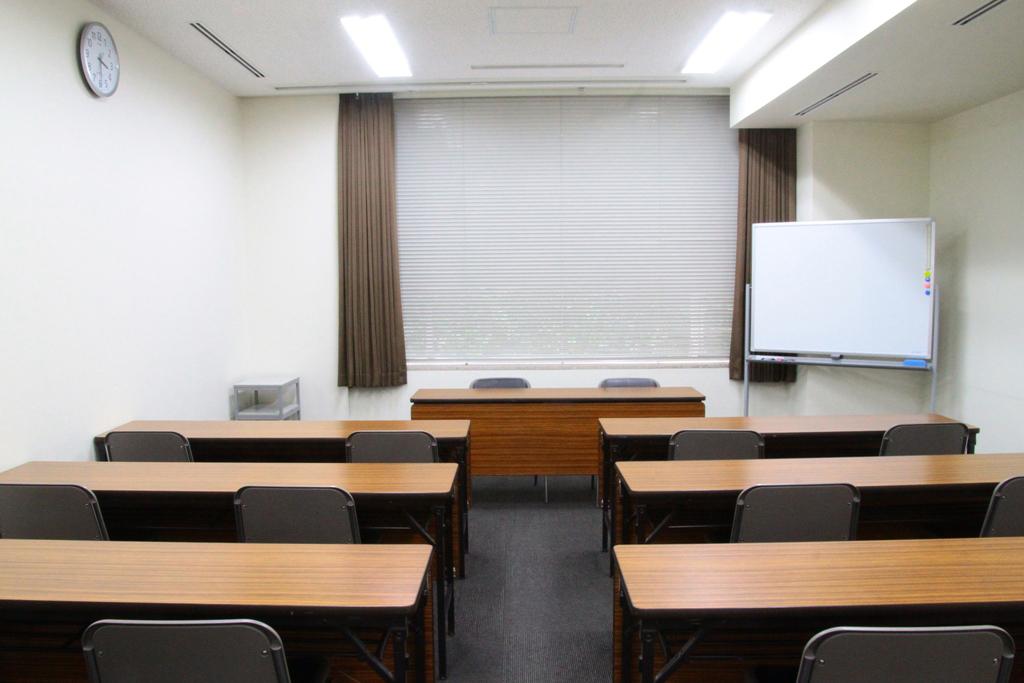 小会議室(302)・セミナー