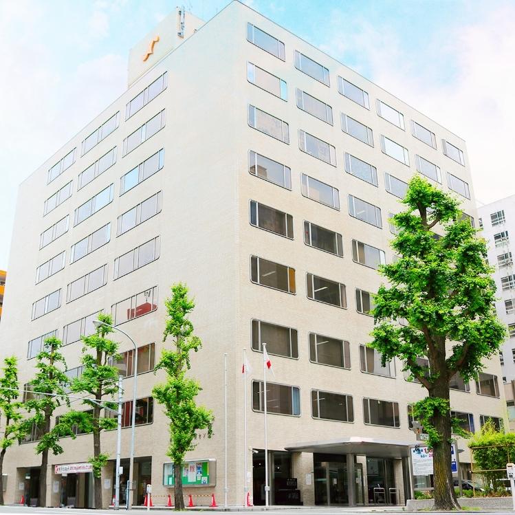 福岡商工会議所ビル