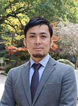 淵上 洋平代表幹事(ちとせ労務管理事務所)