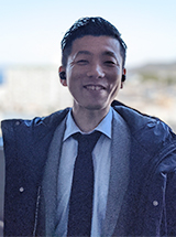 宮崎 新吾代表幹事(新小戸エレファンツ合同会社)