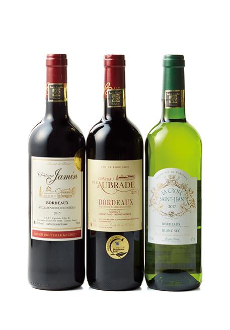 ワインショップ二コラ