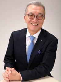 株式会社カンサイ 代表取締役会長 忍田 勉氏