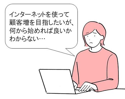 デジタル化支援
